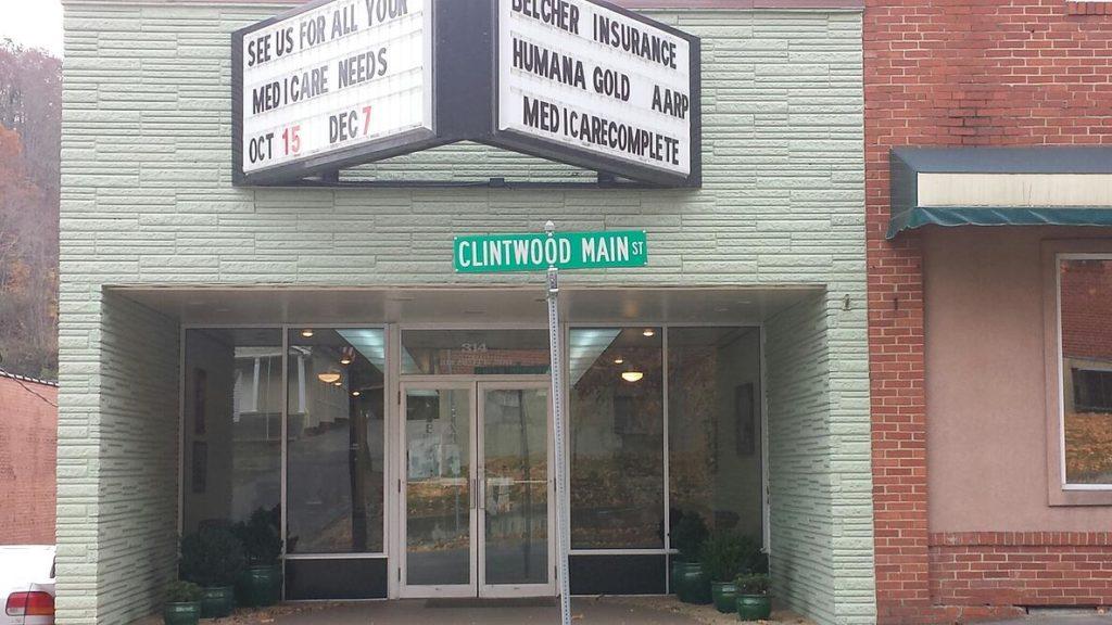 Belcher Insurance Agency | Clintwood VA (276) 865-5144