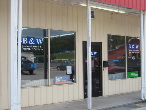 Belcher Insurance Agency | Pennington Gap VA (276) 546-4899
